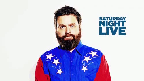 Watch and share Saturday Night Live GIFs and Zach Galifianakis GIFs on Gfycat