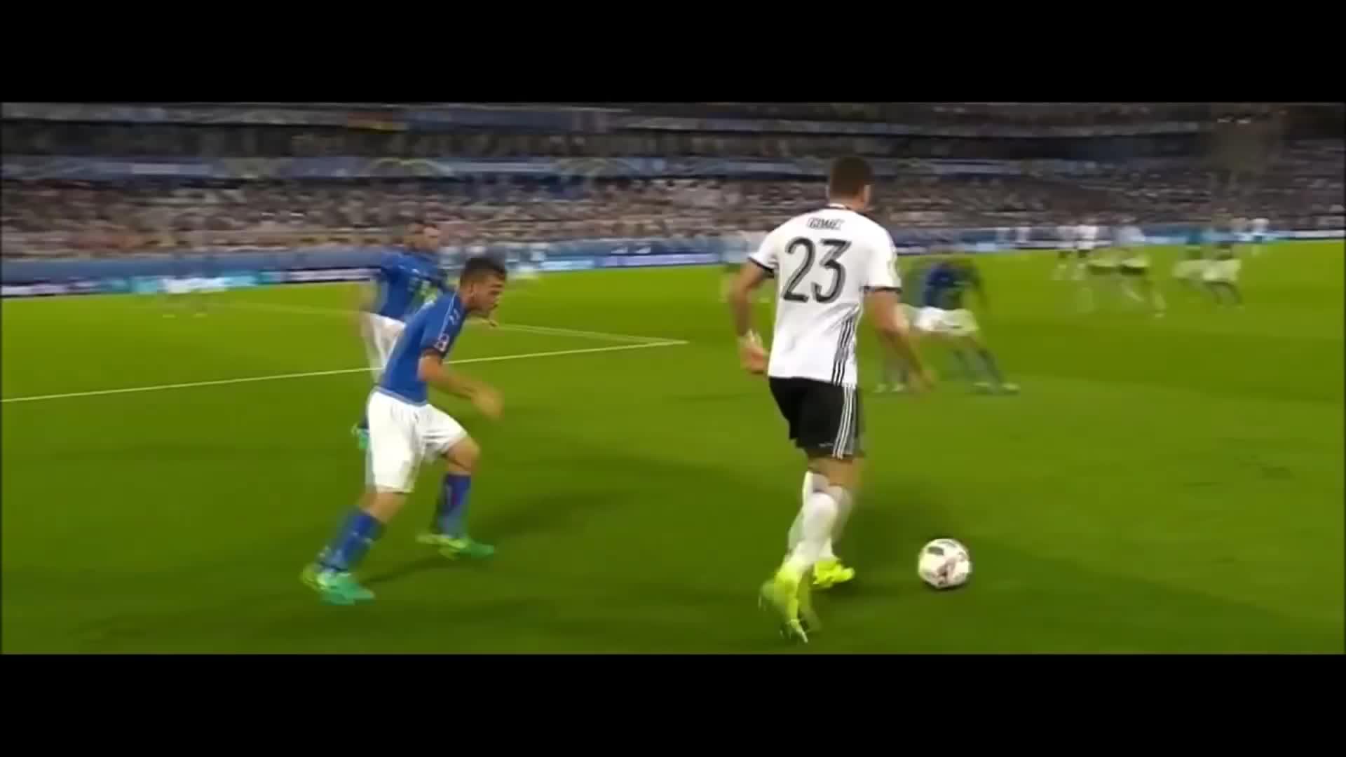 Boateng, Boateng Elfmeter, Deutschland, EM 2016, Elfmeterschießen, Germany, Highlights, Italia, Italien, Penalty Shootout, Ozil Italy GIFs