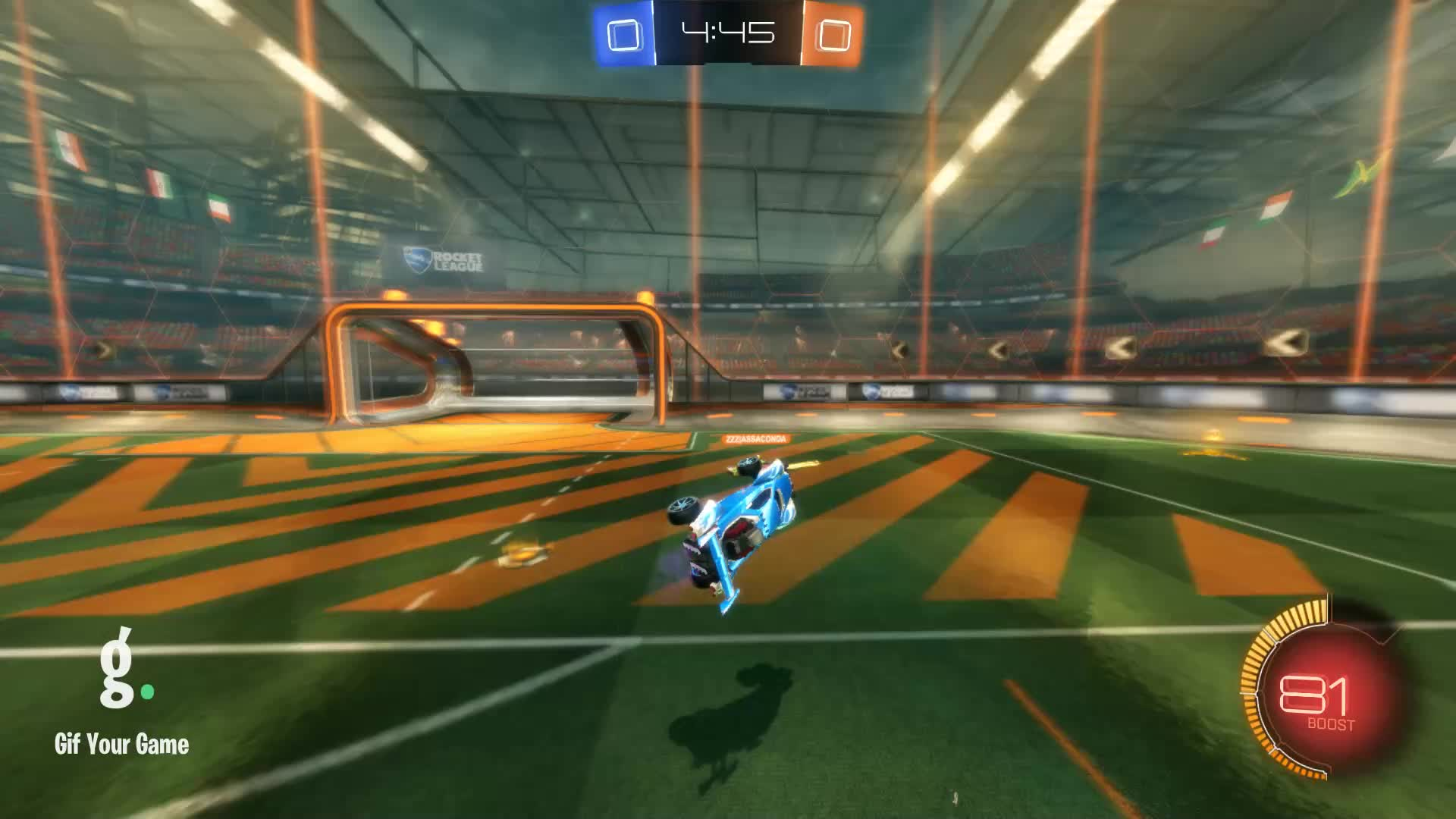 Gif Your Game, GifYourGame, Phi Sig, Rocket League, RocketLeague, Goal 1: Phi Sig GIFs