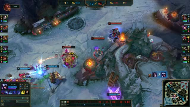 Watch and share League Of Legends GIFs and Singed GIFs on Gfycat