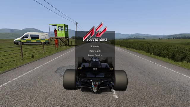 Watch Assetto Corsa 2018.12.08 - 15.37.33.02 GIF on Gfycat. Discover more related GIFs on Gfycat