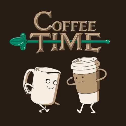 Watch Coffee GIF on Gfycat. Discover more coffee, xitenik GIFs on Gfycat