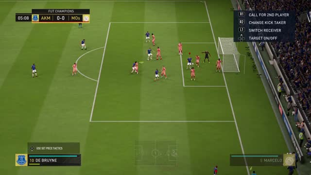 Watch FIFA 19_20190316130544 GIF by @cleanbandit on Gfycat. Discover more PS4share, FIFA 19, Gaming, JY H, PlayStation 4, Sony Interactive Entertainment, hujy2380, soccer GIFs on Gfycat