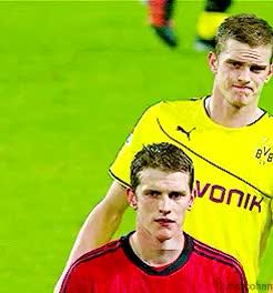 Watch and share Borussia Dortmund GIFs and Bayer Leverkusen GIFs on Gfycat