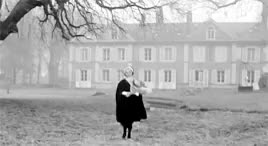 Watch Moments of being GIF on Gfycat. Discover more diary of a chambermaid, diary of a chambermaid 1964, film, jeanne moreau, le journal d'une femme de chambre, luis buñuel, mine GIFs on Gfycat