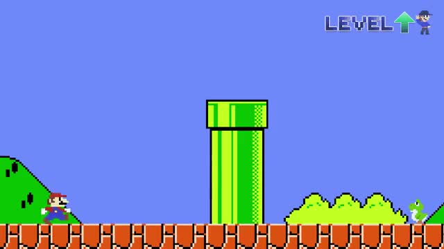 Watch NEW Super Mario Bloopers 2 GIF on Gfycat. Discover more Bowser, mario, nes, nintendo GIFs on Gfycat