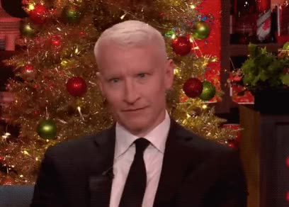 Watch and share Anderson Cooper GIFs and Intense GIFs by Reactions on Gfycat