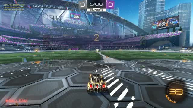 Watch and share Rocket League GIFs and Pog GIFs by tlrbrns on Gfycat