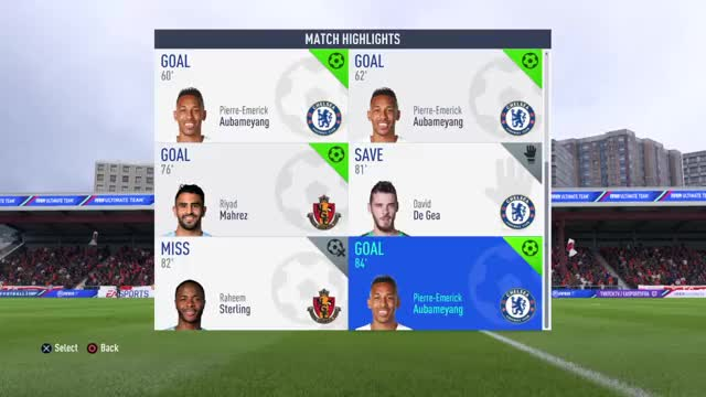 Watch FIFA 19_20190228200807 GIF on Gfycat. Discover more PS4share, FIFA 19, Gaming, PlayStation 4, Sony Interactive Entertainment, 토레타 GIFs on Gfycat