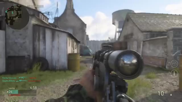 Watch WW2 LEE ENFIELD COLLAT GIF by Gamer DVR (@xboxdvr) on Gfycat. Discover more CallofDutyWWII, TheFatNinja x, xbox, xbox dvr, xbox one GIFs on Gfycat