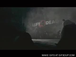 Watch and share Left 4 Dead Menu GIFs on Gfycat