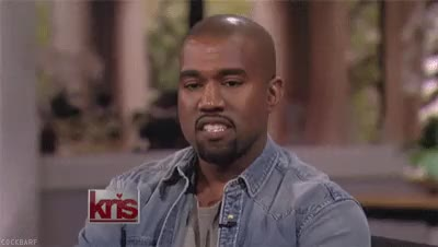 Watch Meltdown : brokengifs GIF on Gfycat. Discover more kanye west GIFs on Gfycat