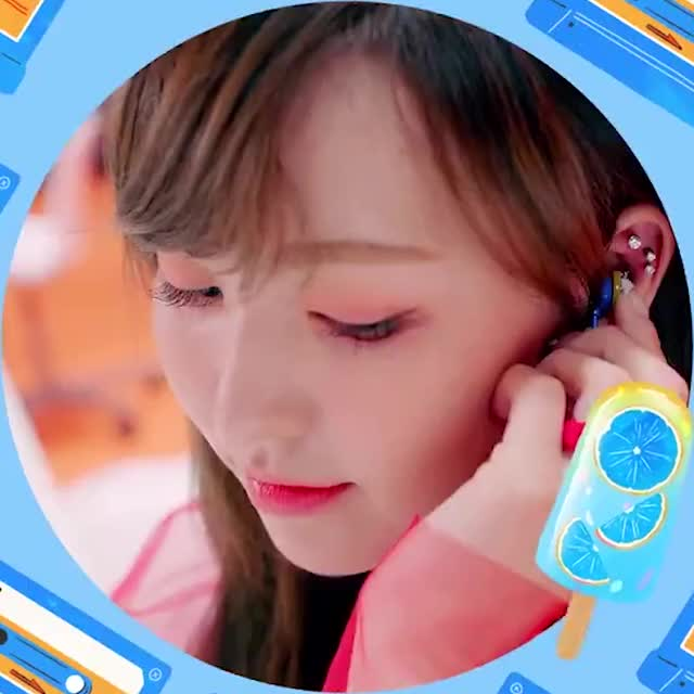 Watch and share Wendy GIFs by kyoshi on Gfycat