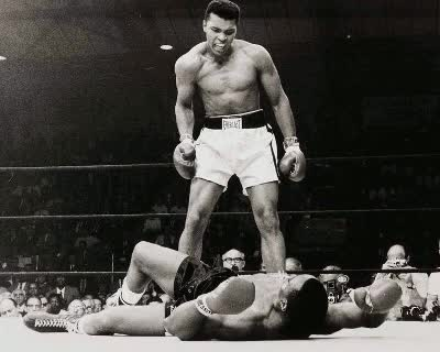 Watch Muhammad Ali, GIF GIF on Gfycat. Discover more related GIFs on Gfycat