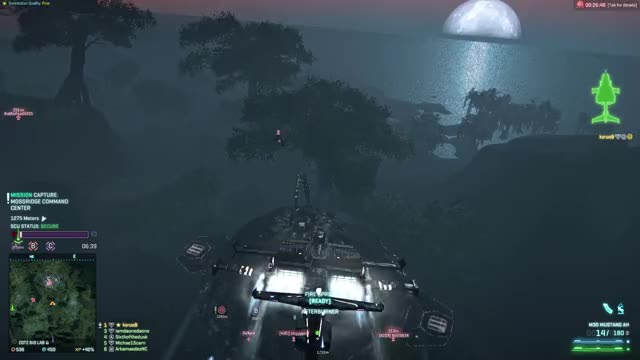 Watch and share Planetside 2 GIFs and Aircraft GIFs by boursk on Gfycat