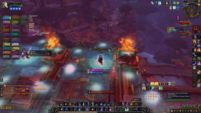 Watch and share Jadefire Masters GIFs and Raiding GIFs on Gfycat