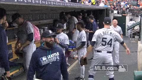 Watch Mariners - GIF on Gfycat. Discover more marinersgifs GIFs on Gfycat