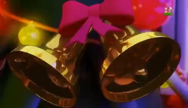 Watch and share Jingle Bells | Christmas Carols | Christmas Songs | Xmas With Farmees GIFs on Gfycat