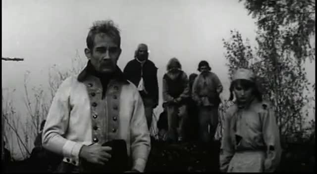 Watch and share Popioły (1965)  Część 1/2 GIFs on Gfycat