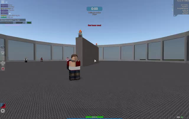 Watch and share Roblox 2019-09-21 13-40-31 GIFs by xGala on Gfycat