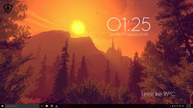 Watch and share Firewatch Desktop GIFs on Gfycat