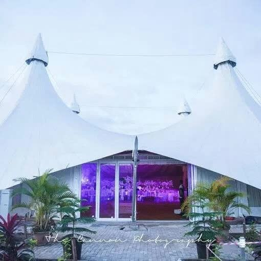 Watch and share Marquee Tent Installations GIFs by Layoveth Empire on Gfycat