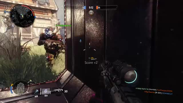 Watch and share Im Terrible At Titanfall2 GIFs on Gfycat