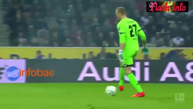 Watch blooper del portero del Mainz en la Bundesliga[3] GIF on Gfycat. Discover more related GIFs on Gfycat