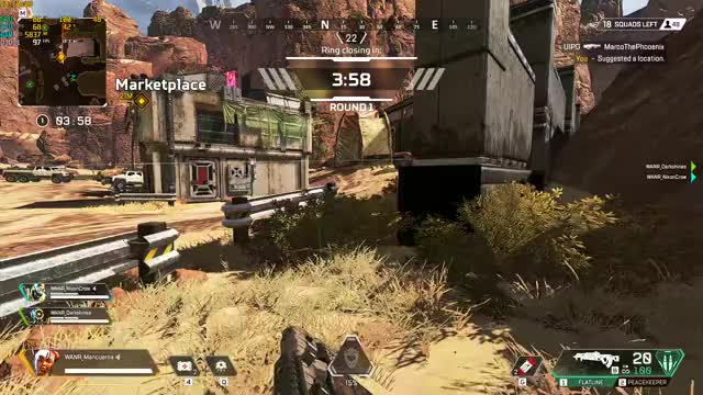 Watch Hackers (Apex Legends) GIF by @mancuerna on Gfycat. Discover more aimbot, apex, apex legends, hacker, legends, speed hack GIFs on Gfycat