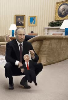 Watch and share Trump Wedgie GIFs on Gfycat