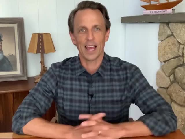 Watch and share Seth Meyers GIFs and Perfect GIFs by MikeyMo on Gfycat