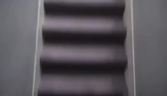 Watch and share Stairs, Stairs, Stairs, Delia GIFs on Gfycat