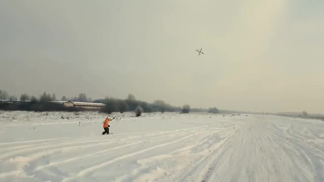 Watch Drone snowboarding (reddit) GIF by @pmcoffeetome on Gfycat. Discover more damnthatsinteresting, gifs GIFs on Gfycat