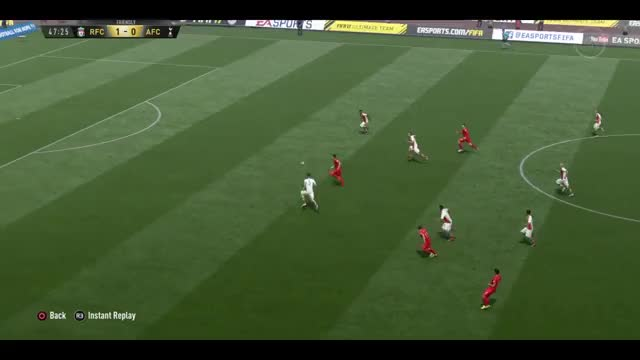 Watch Suarez Kills All Defenders GIF on Gfycat. Discover more FIFA, ps4share, sony interactive entertainment GIFs on Gfycat