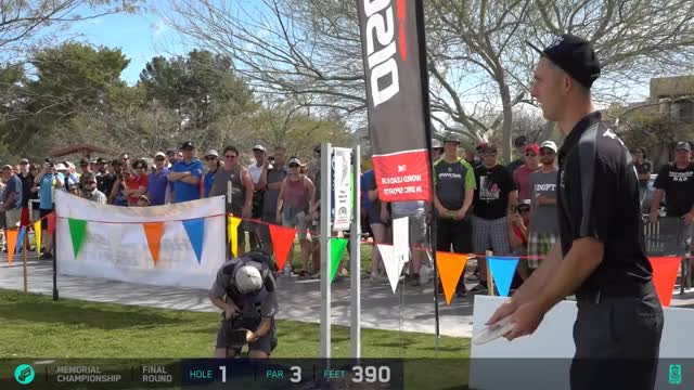 Watch DGPT: It's Time to Watch Trailer GIF by Ultiworld Disc Golf (@ultiworlddg) on Gfycat. Discover more dgpt, disc golf, disc golf pro tour, pdga, ricky wysocki, sockibomb, wysocki GIFs on Gfycat