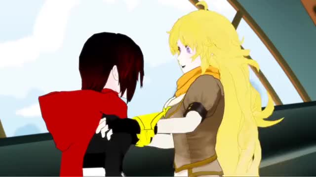 Watch EXCITEMENT GIF by Spooky Noodle (@spookynoodle) on Gfycat. Discover more RWBY, RWBYgifs, rwbygifs GIFs on Gfycat