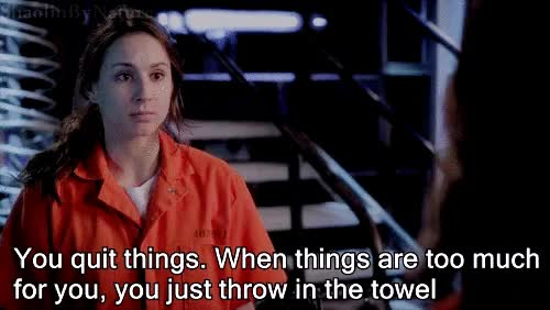 Watch and share Troian Bellisario GIFs on Gfycat