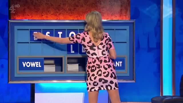 Watch and share Rachel Riley GIFs by aboidas on Gfycat