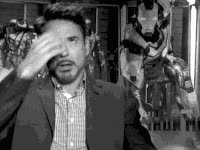 robert downey jr, phew what a relief GIFs