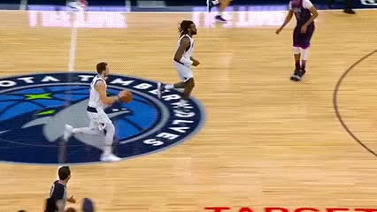 Watch Luka Dončić — Dallas Mavericks GIF by Off-Hand (@off-hand) on Gfycat. Discover more 011119 GIFs on Gfycat