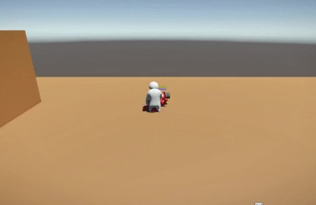 Watch What a spaz [Gang Beasts] : GamePhysics GIF on Gfycat. Discover more related GIFs on Gfycat