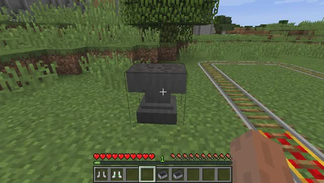 Watch and share Minecraft Forge GIFs and Forge Mod GIFs by mallrat208 on Gfycat