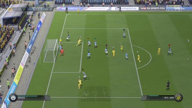 Watch BUG DE GOLEIRO GIF by Xbox DVR (@xboxdvr) on Gfycat. Discover more FIFA19, Kinhazul, xbox, xbox dvr, xbox one GIFs on Gfycat