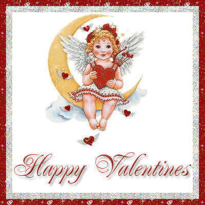 Happy Valentine Day GIFs