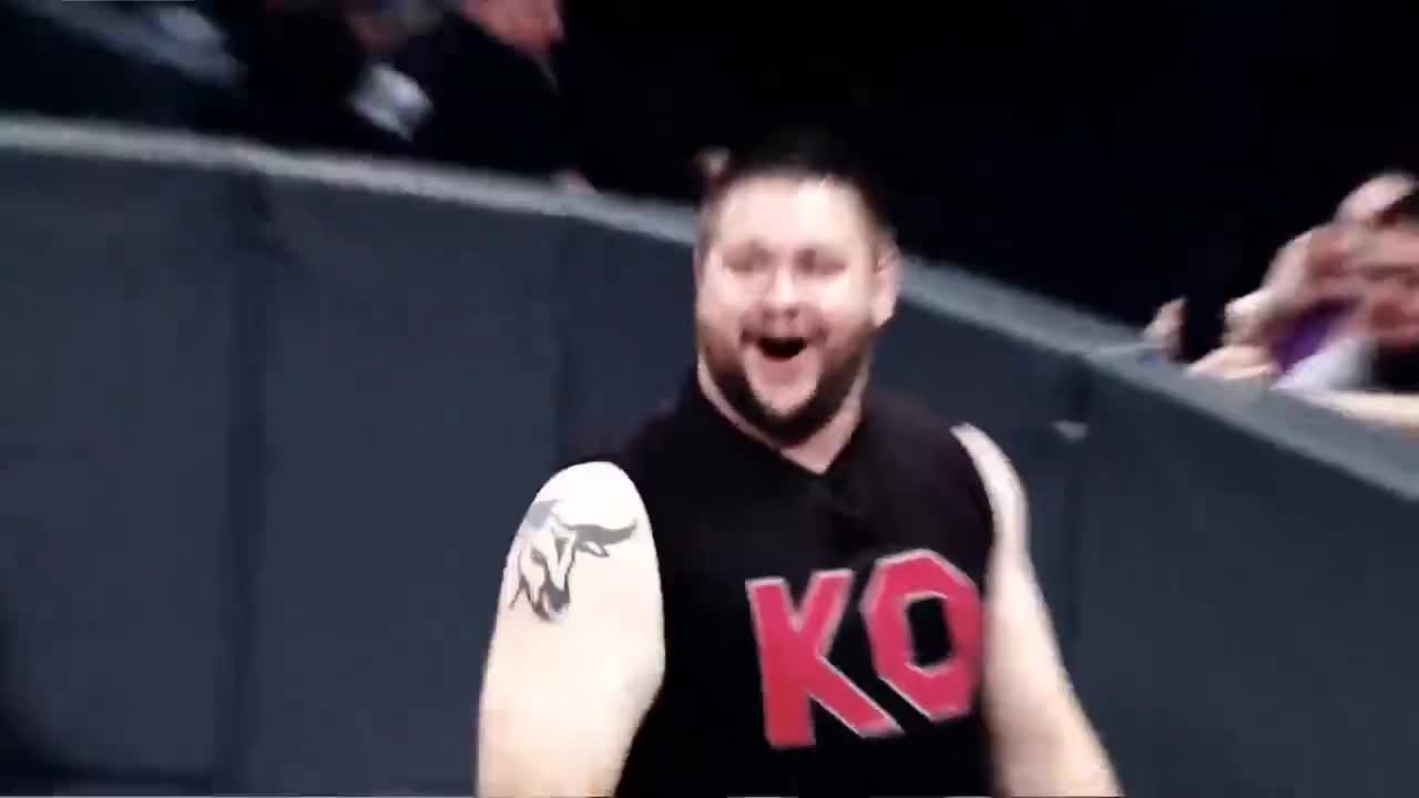 00, 00-04, 2018-12-17t20, ATH, Dt, Sp, Superstars, athlete_in_match, ev, high, raw, scp, st, ty, wrestle, wrestler, wrestling, wwe, wwe-keow, wwe-raw, Kevin Owens is coming back: Raw, Dec. 17, 2018 GIFs