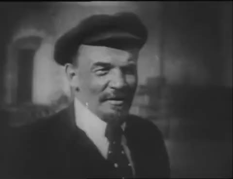 Watch Lenin GIF on Gfycat. Discover more comunism GIFs on Gfycat