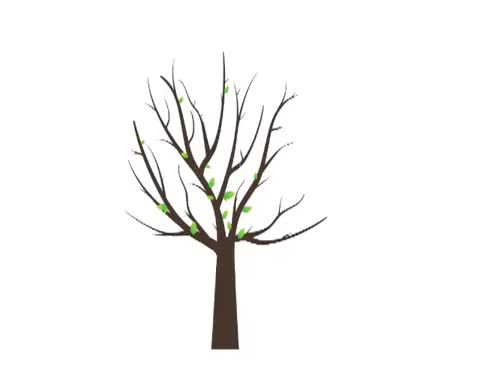 Watch and share Growing Apple Tree Animation GIFs on Gfycat