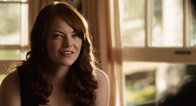 Watch this easy a GIF by @ed_butteredtoast on Gfycat. Discover more easy a, emma, emma stone, no, oh, smh, stone GIFs on Gfycat