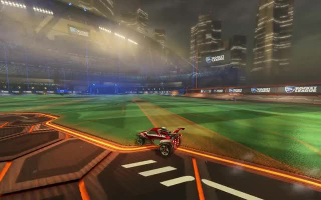 Watch and share Rocket League GIFs by pik_d on Gfycat