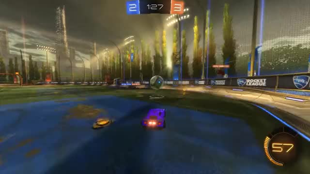 Watch and share Gif Your Game GIFs and Rocket League GIFs by ednerdz on Gfycat